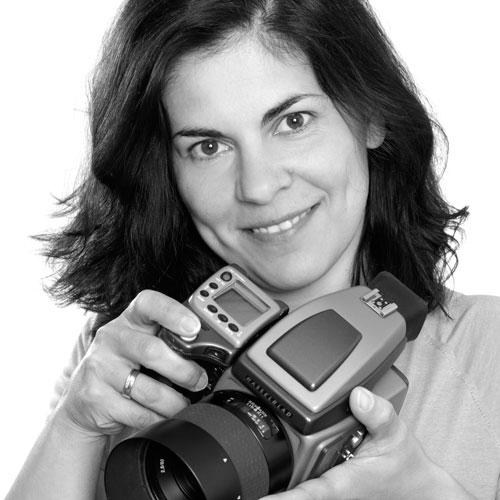 Michaela, Fotografin bei iphotostarkl