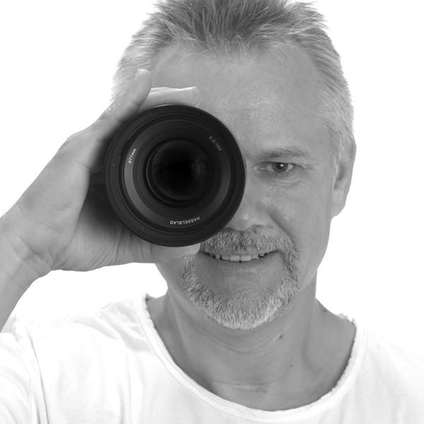 Rene Starkl, Fotograf
